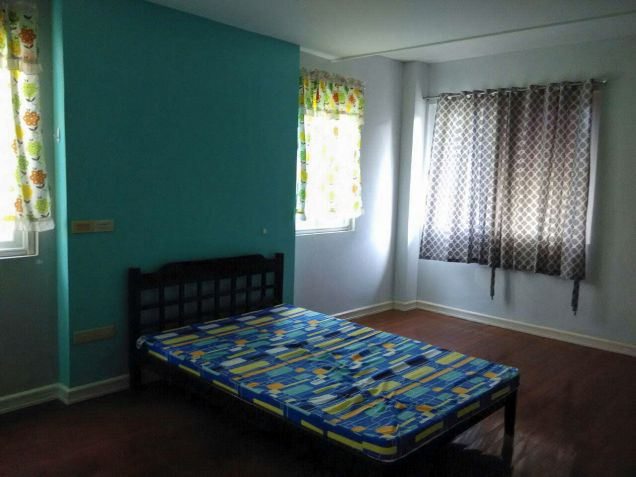 Spacious 7 Bedroom House for Rent in Cebu Banilad - 2