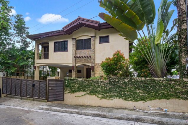 4 Bedroom House for Rent in Maria Luisa Cebu City - 0