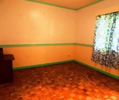 Bungalow House With Big Lot For Rent In Angeles City - 5