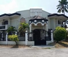 5 Bedroom Spacious House FOR RENT in Balibago @90k - 0