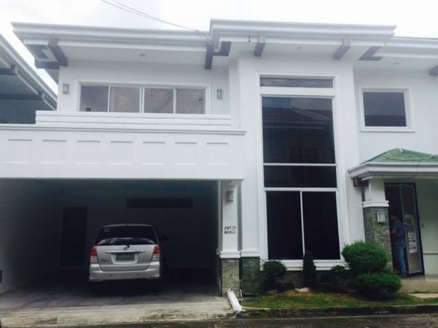 3 Bedroom Town House for Rent in a Exclusive Subdivision in Angeles City - 0
