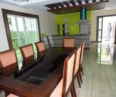W/ private swimming pool 2 Storey House & Lot For RENT In Hensonville Angeles - 4