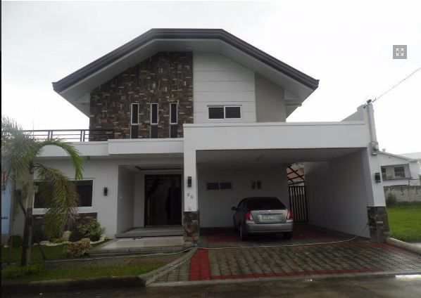 Spacious House with Lap pool for rent @ 110k - 0