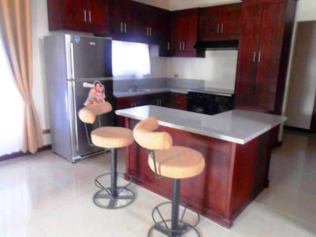Brandnew House and Lot for Rent in Hensonville Angeles City - 9