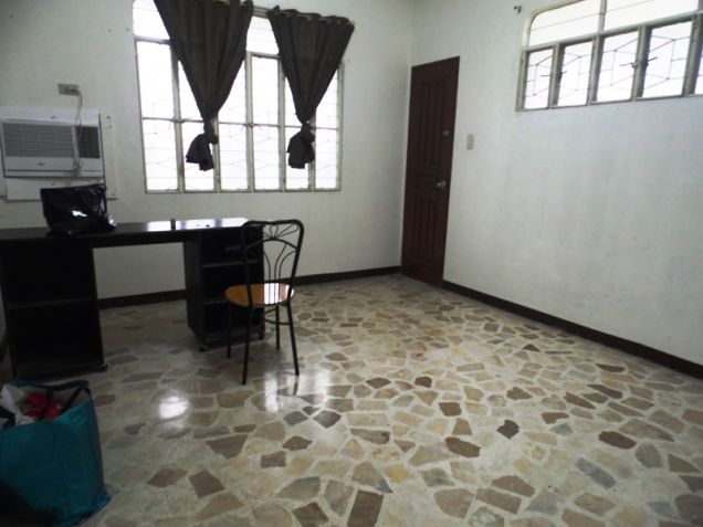 Bungalow House and Lot for Rent in Balibago Angeles City - 8