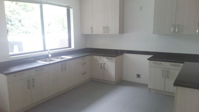 4 Bedroom House for rent in Dasmarinas Village, Makati City - 1