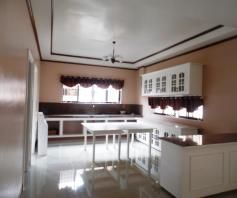Furnished Bungalow House & Lot for rent Along Friendship Highway in Angeles City - 1
