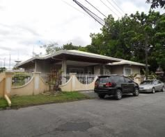 Bungalow House for rent with Spacious yard in Friendship -P28K - 2