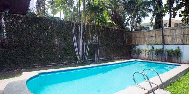 5 Bedroom House for Rent/Lease in Urdaneta Makati(All Direct Listings) - 4