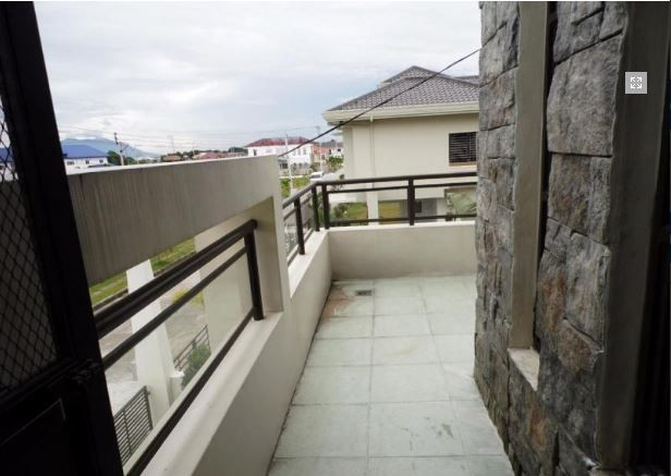 4 Bedroom House and lot near SM Clark for rent - 5
