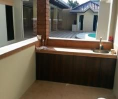 80K House and Lot for rent in Anunas Angeles City - 3