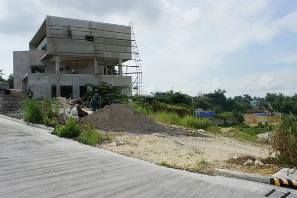 Lot for Sale, 310sqm Lot in Mandaue, Lot 154, Phase 1-B, Vera Estate, Tawason, Castille Resources Realty Development Inc - 1