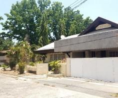 Bungalow House with 3 Bedrooms for rent - 45K - 0