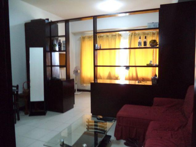 Studio unit furnsihed for sale in Fairways Tower BGC Taguig City Manila - 1