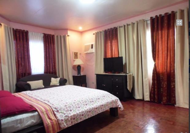 For Rent 4 Bedroom Fully Furnished House in Friendship - 3