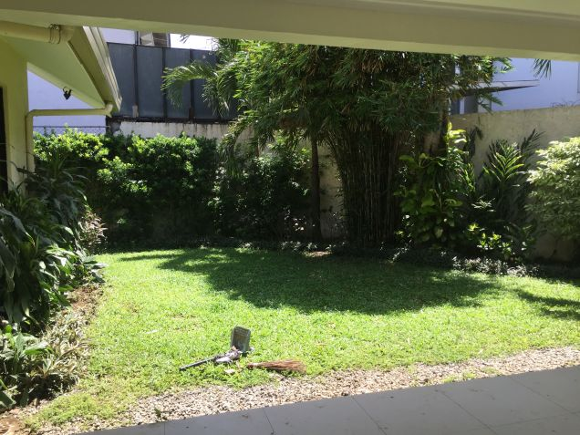 House for Rent in San Lorenzo Village, Makati City - 7