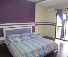 2 Bedroom Apartment with own garage for rent - 25K - 8