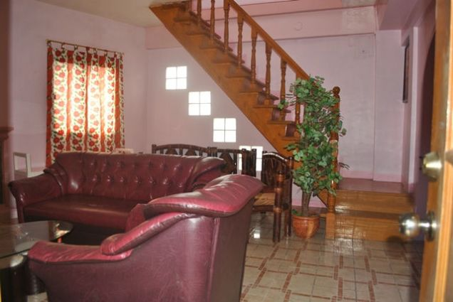 House and Lot for Rent in Baguio City - 4
