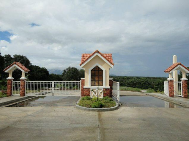 Lots Available For Sale at The Hampton Place, Domuclay, Batangas City - 5