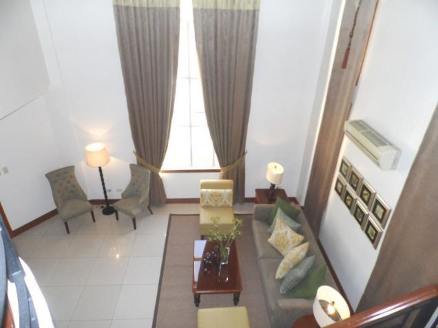 House and Lot for rent in Balibago with 3BR - 75k - 9