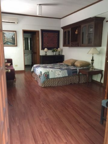 House and Lot, 4 Bedrooms for Rent in Banilad, Ma. Luisa Estate, Cebu, Cebu GlobeNet Realty - 7