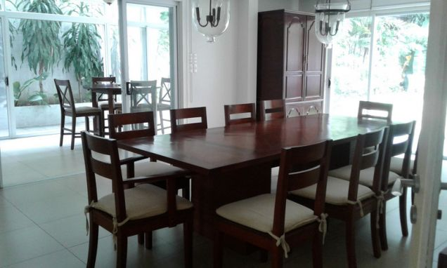 4BR House For Rent in Bel Air 2 Village, Makati - 5