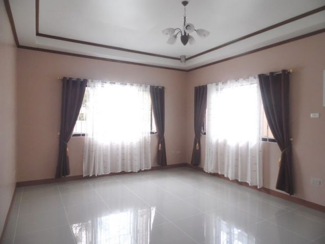Bungalow Furnished House for rent in Friendship - 50K - 2