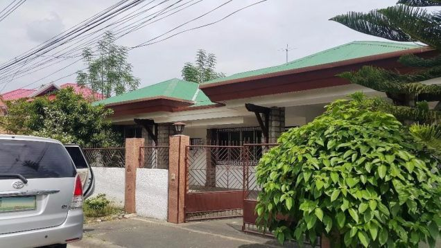 (4) Bedroom House For Rent Unfurnished in Balibago - 7