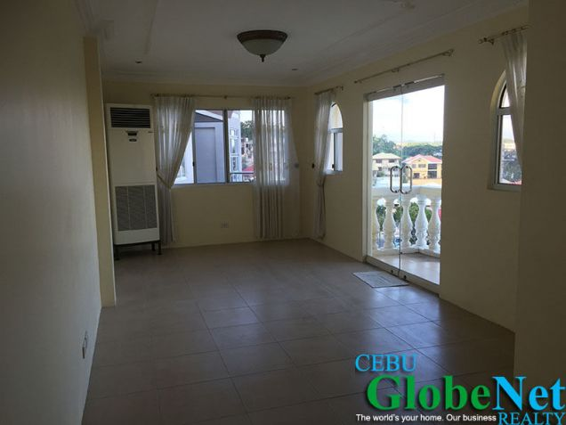 House and Lot, 4 Bedrooms for Rent in Dona Rita, Cebu, Cebu GlobeNet Realty - 2