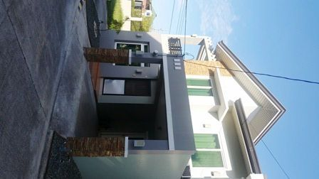 3 Bedroom Town House For Rent in Friendship area for 35K - 6