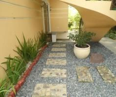 Fully Furnished House And Lot For Rent In Hensonville, Angeles City - 1