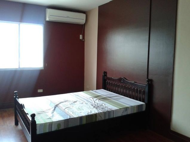Mandaue town house for rent - 1