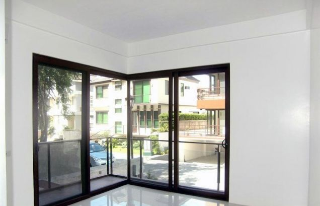 Mckinley Hill Village Taguig City 4 Bedroom House for Rent (All Direct Listings) - 3