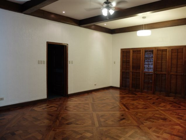 Alabang Hills house for rent near San Beda College, walking distance. - 8