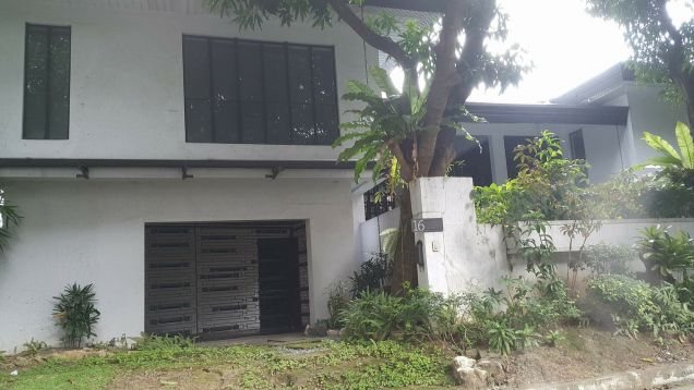 600sqm House and Lot for Rent in Valle Verde 3, Pasig - 0