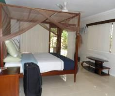 Bungalow House For Rent With Swimming Pool In Angeles City - 7