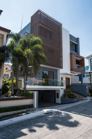 Brand New House and Lot for Rent in mckinley Hill Village 4 Storey - 9