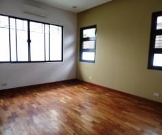 Bungalow House with swimming pool for rent in Angeles City - 100K - 7