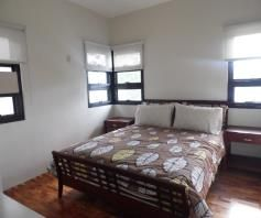 2 Storey House and Lot with Swimming Pool for Rent in Friendship Angeles City - 2