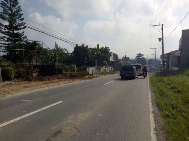 1500 sqm commercial lot in Puting Kahoy Silang Cavite Rush - 8