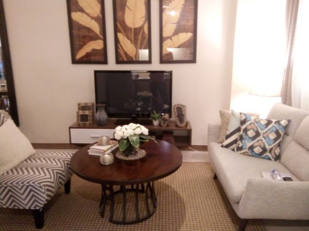 2 Bedroom Condominium with Antipolo View for Sale, Mirea Residences, Eastwood - 0