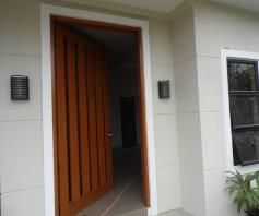 Affordable Four Bedroom House In Angeles City For Rent - 2