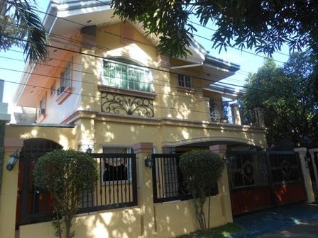 House and Lot, 3 Bedrooms for Rent in Pacific Grand Villas, Subabasbas, Lapu-Lapu, Cebu GlobeNet Realty - 0