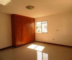 This 3 Bedrooms Located in a secured subdivision for rent at P50K - 9