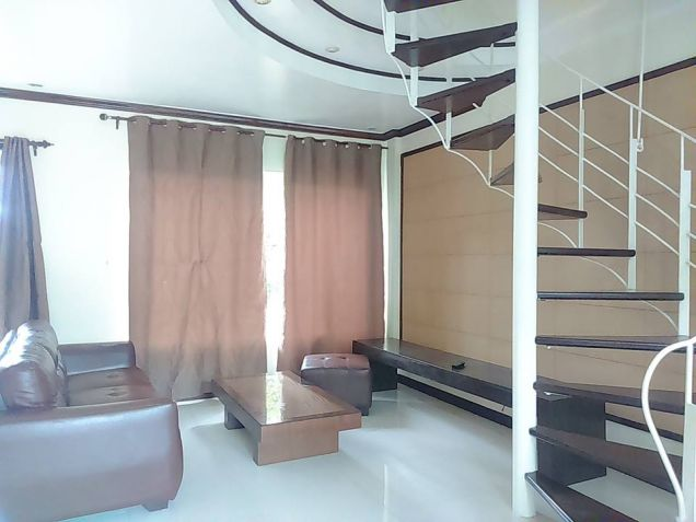 2 Bedroom Furnished House In Clark Pampanga For Rent - 4