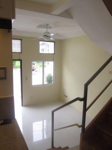 Luxury 4 Bedroom Town House For Rent In Friendship Angeles City Near CLARK - 6