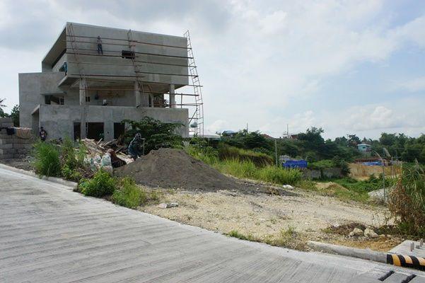 Lot for Sale, 301sqm Lot in Mandaue, Lot 2, Phase 2-A, Vera Estate, Tawason, Castille Resources Realty Development Inc - 2