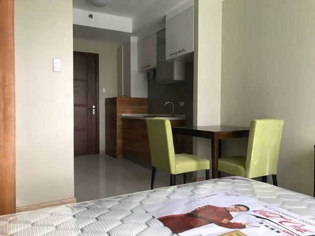 Affordable Studio condo unit near Cybergate, Shangrila and SM Megamall - 9