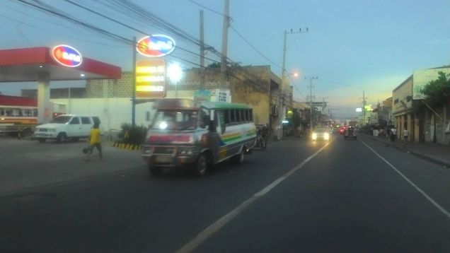 Vacant commercial lot along Burgos Avenue Cavite City for lease - 0