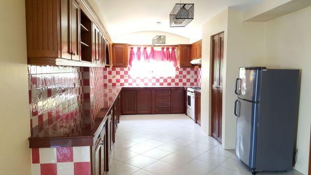 5 Bedroom House for Rent in Cebu City Banilad - 5